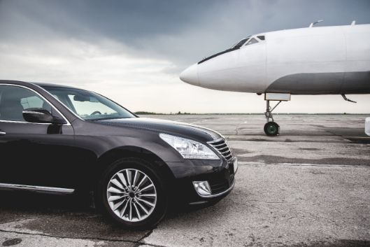 Airport Transfers Melbourne airport transfer
